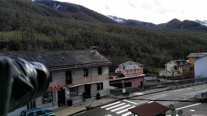 Nueva cámara desde Cerredo, uno de los pueblos más altos de Asturias